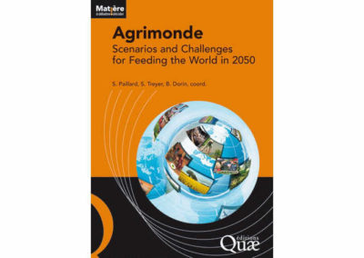 Agrimonde: Scenarios and Challenges for Feeding the World in 2050