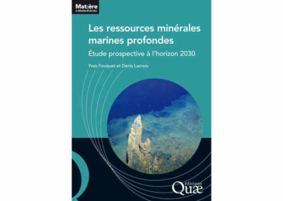 Deep-Sea Mineral Ressources