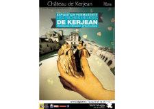 """Exposition permanente """"Les riches heures de Kerjean"""", Château de Kerjean"""